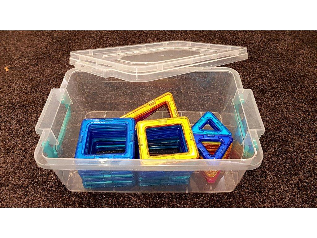 Magnetic - Box 30