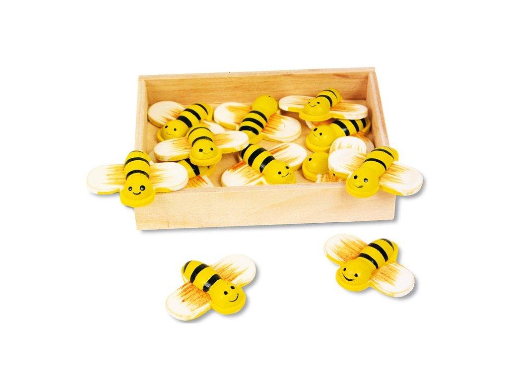 Dekorační včely