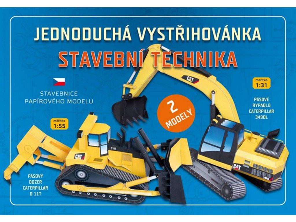 Stavební technika 1