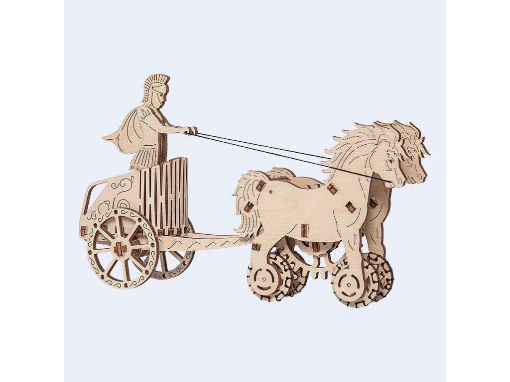 Roman Chariot photo 1
