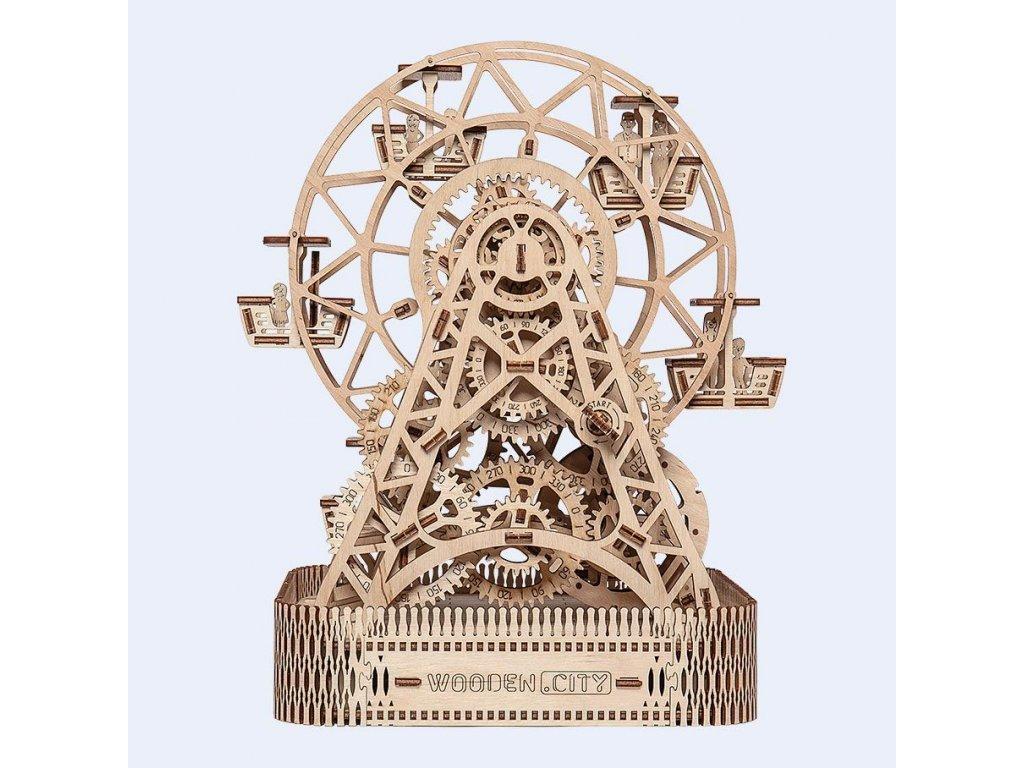 Ferris Wheel photo 1 min 1