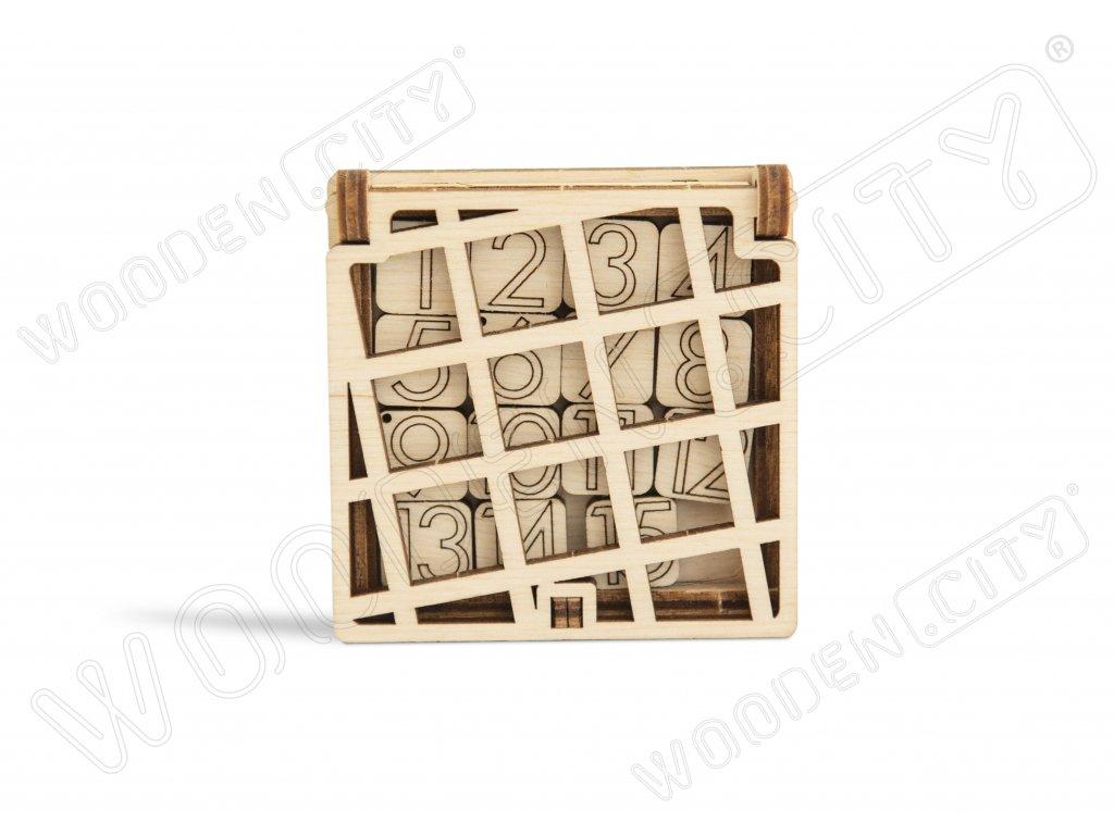 15Puzzle woodencity 02