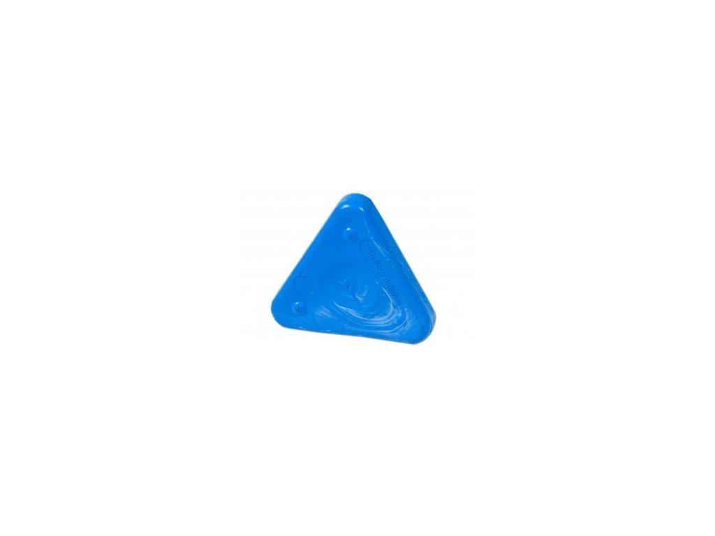 Voskovka trojboká Magic Triangle basic azurová