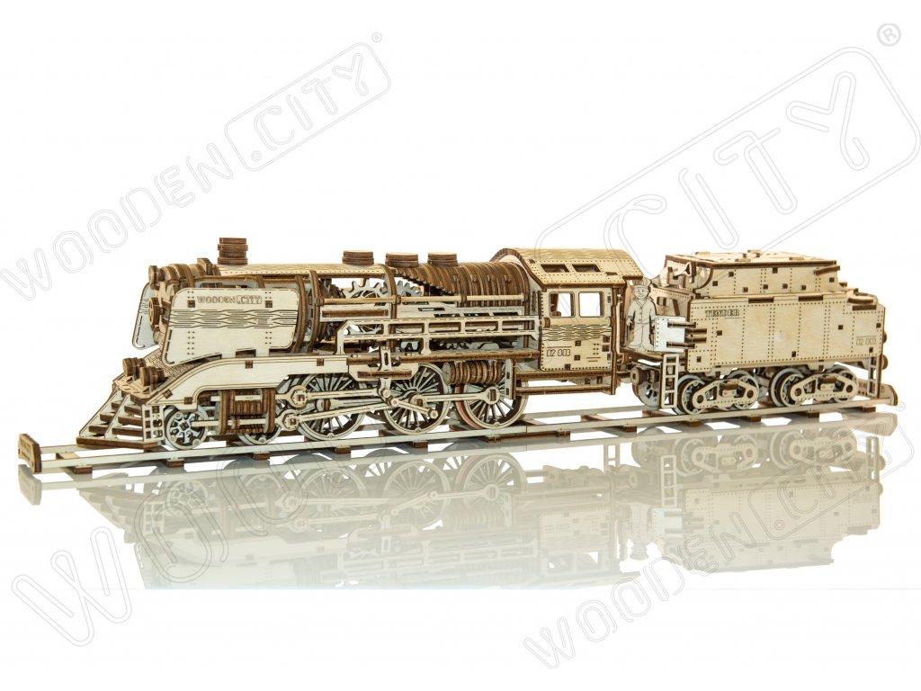 ExpressTender woodencity 01