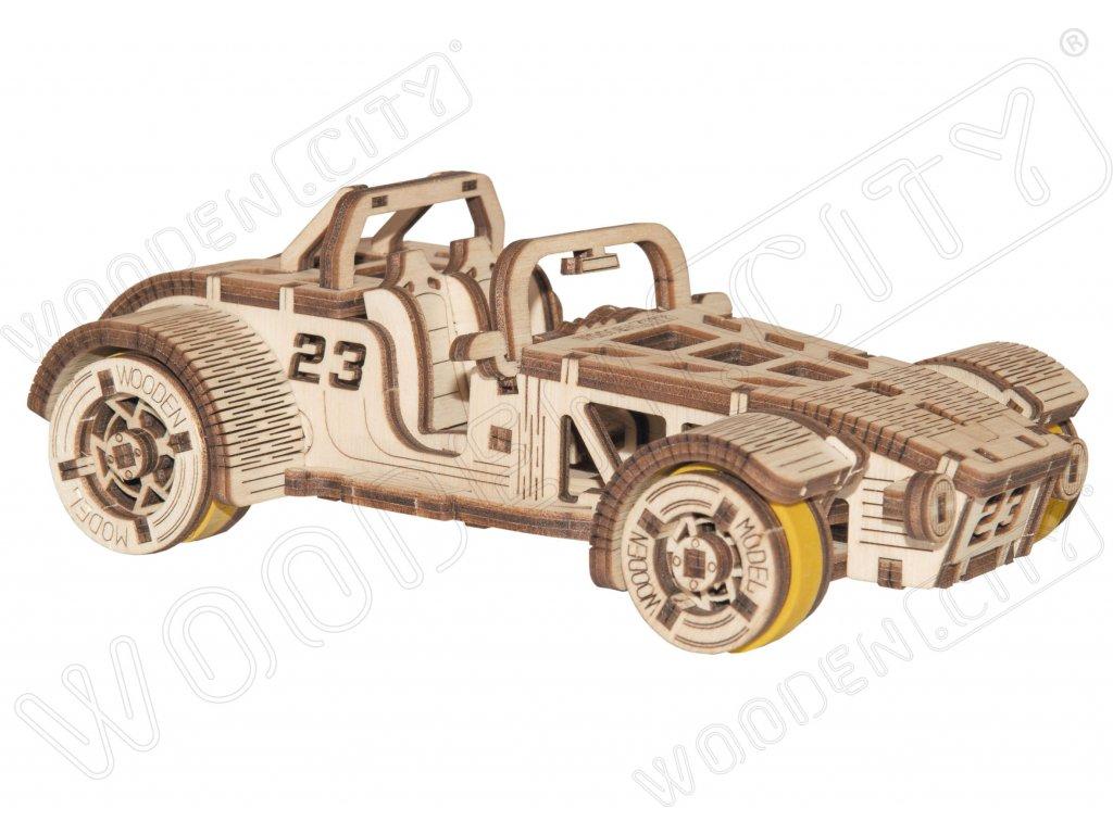 Roadster woodencityWM 01