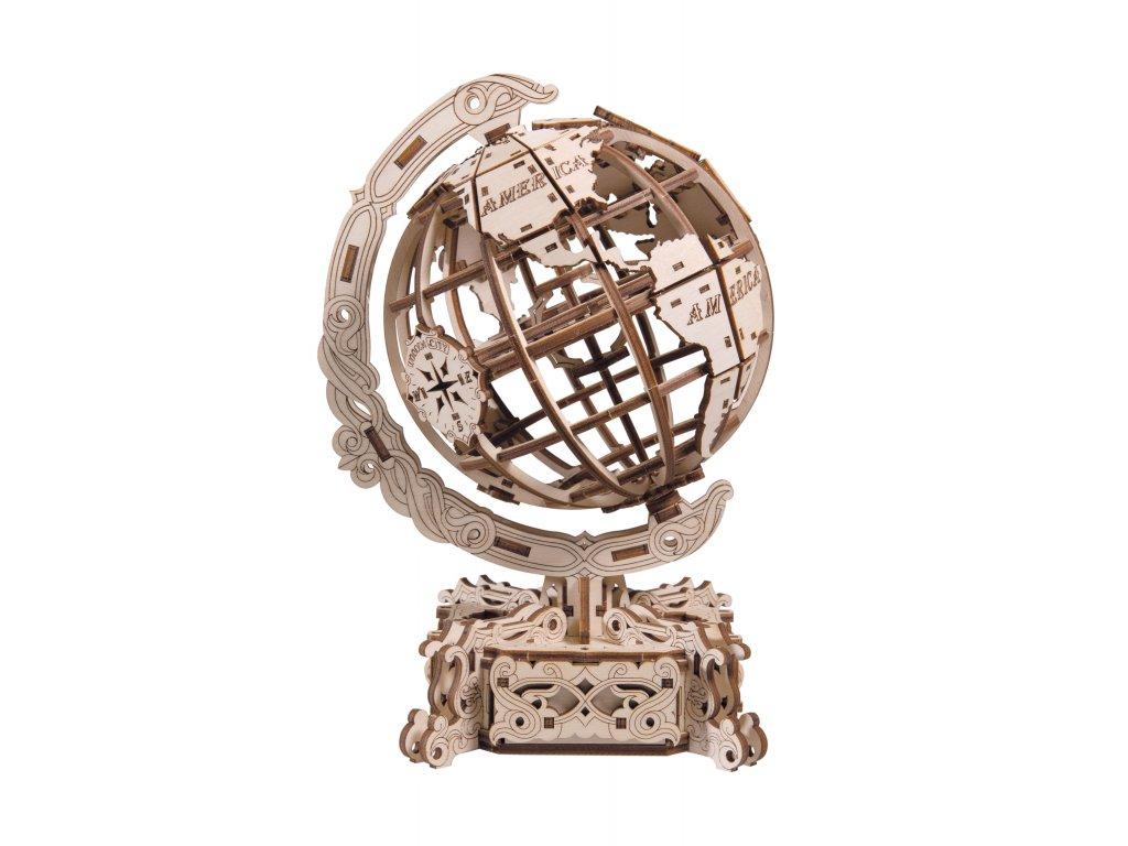 woodencity GlobeWorld 01
