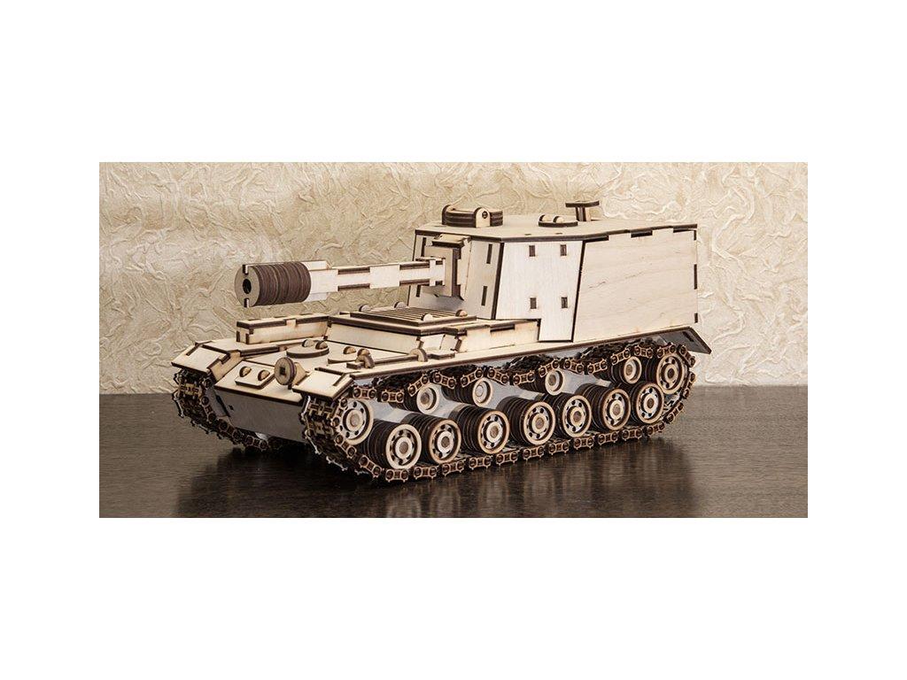 Tank SAU- 212