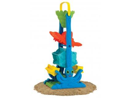 Zalévací věž - Funnel Fun