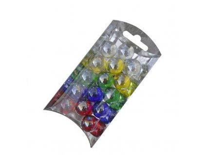 Cuboro Marblecase Kuličky