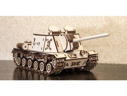 Tank SU 152