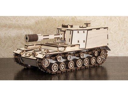 Tank SPA 212