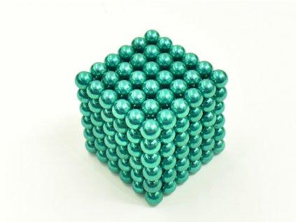 Neocube originál 5 mm v dárkovém balení Zelený