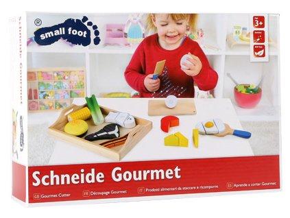 7186 schneide gourmet verpackung