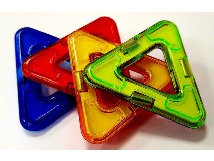Magnetický Trojúhelník