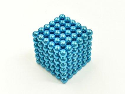 Neocube originál 5 mm v dárkovém balení Tyrkys