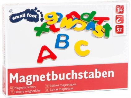 magnetic letters 2