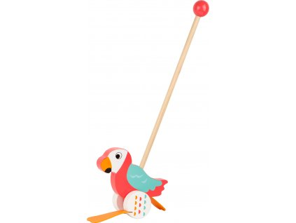 papoušek lora 1