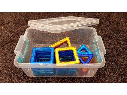 Magnetic Box 30