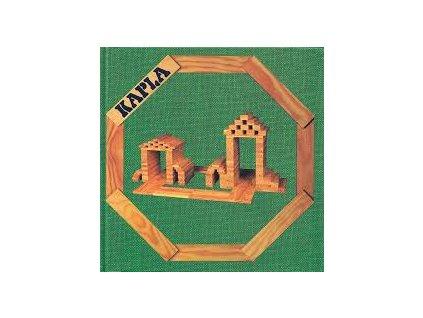 kapla green