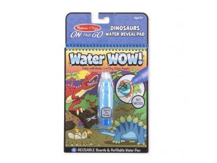 8DG0000101 mdg9315 kouzleni vodou dinosau