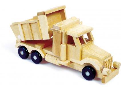 Masivní sklápěcí Truck