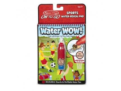 K8J0000101 mdg30175 kouzleni vodou sporty