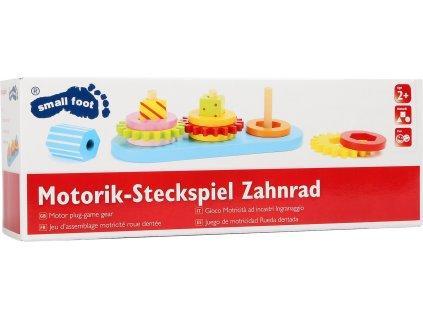 3397 motorik steckspiel zahnrad verpackung
