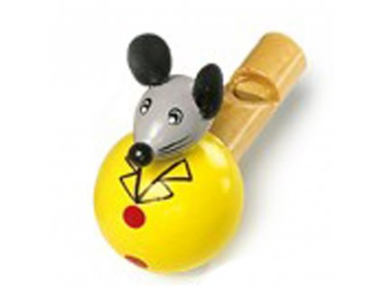 Píšťalka myška
