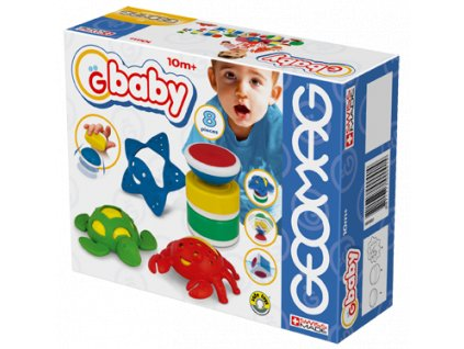 GEOBABY Sea Small