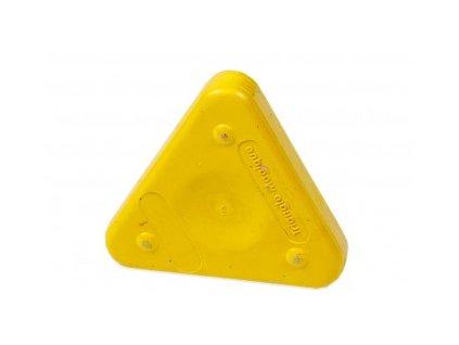 Voskovka trojboká Magic Triangle basic žlutá