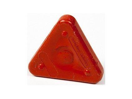 Voskovka trojboká Magic Triangle basic hnědá