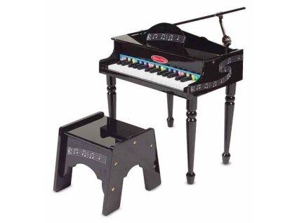 Dětské Grand piano  Akční cena do vyprodání zásob