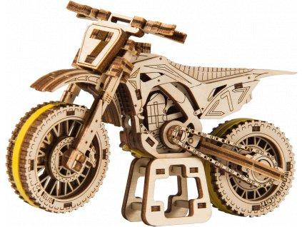 motocross motorbike woodencity wooden mechanical model set 01 990x769
