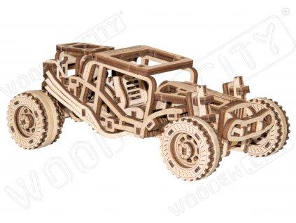 Buggy woodencityWM 02