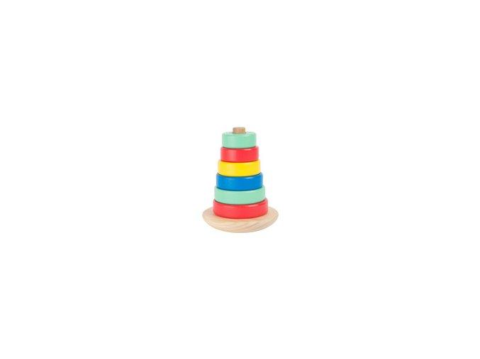 10456 Movere Stapelturm a