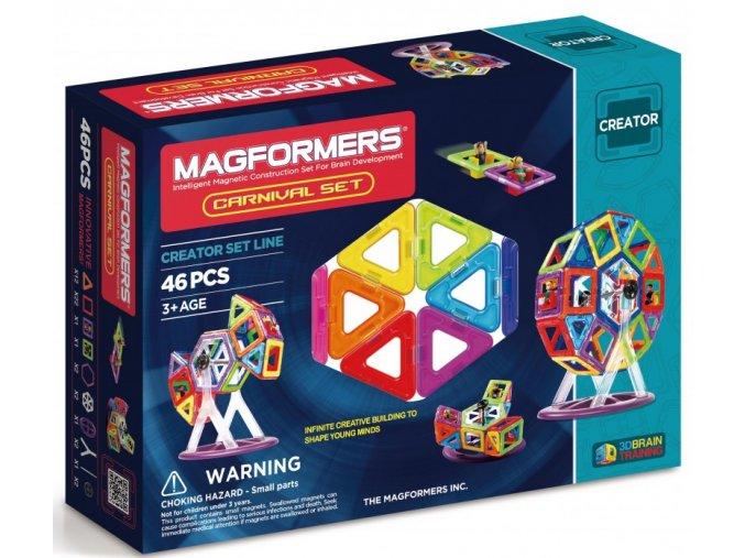 Magformers - Carnival Set