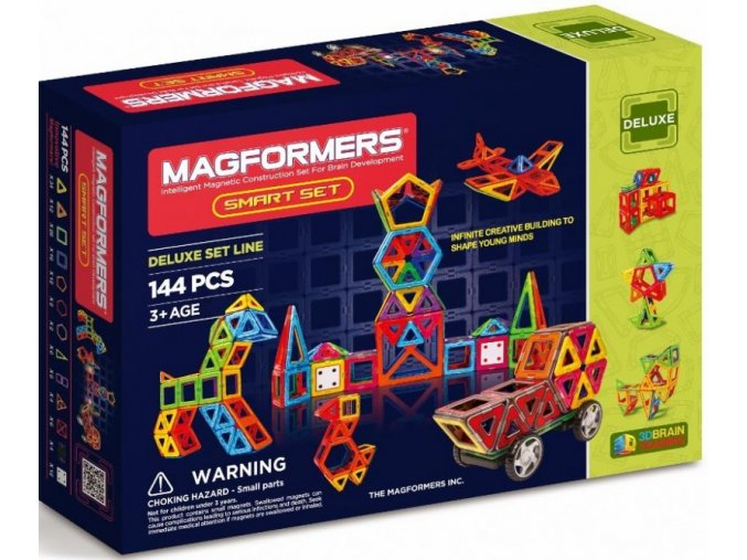 Magformers - Smart Set