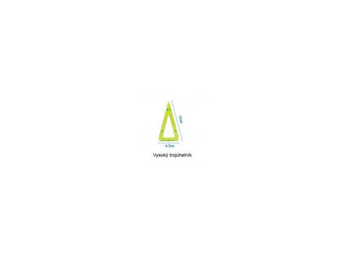 Vysoký trojúhelník