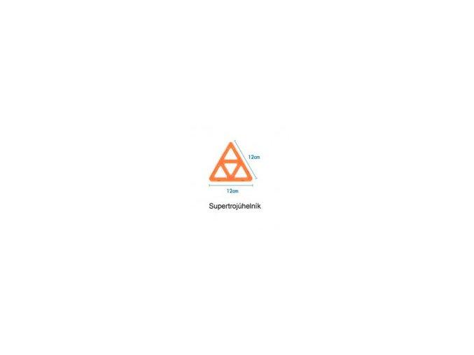 Super trojúhelník