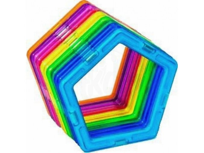 Pětiúhelníky