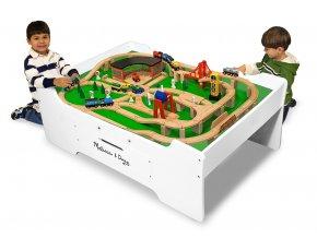 Stůl na hraní