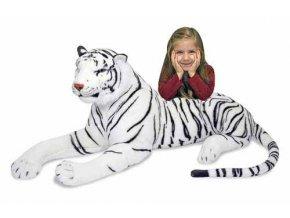 Bílý Tygr  Akční cena do vyprodání zásob