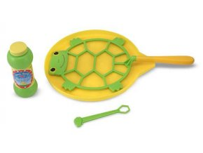 XXL Bublifuk želva