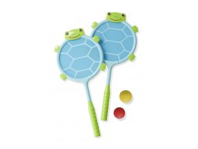 Želví tenis