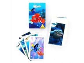 Černý Petr - Hledá se Nemo