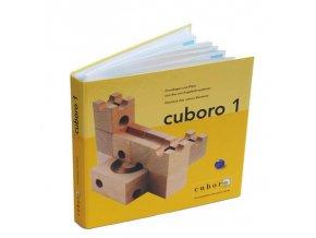 Cuboro Kniha 1 základy a stavební plány