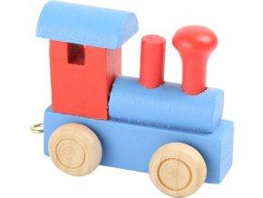 10349 buchstabenzug lokomotive rot blau
