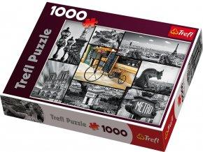8743 puzzle paris 1000 teile a