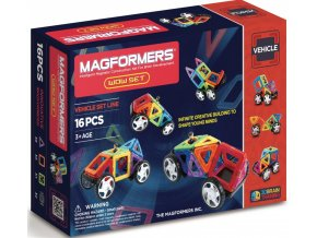 Magformers - Wow Starter