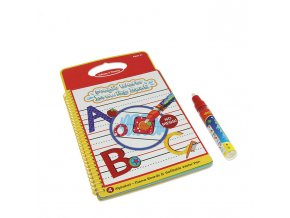 Coolplay Water Drawing Book Coloring Book Doodle with 1 Magic Pen )